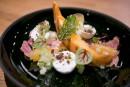 Restaurant L'Ardoise: chaleur et saveurs à Sainte-Thérèse