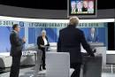 Grand débat des chefs: vérification desfaits