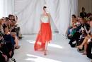 Semaine de la mode: Delpozo fraîcheur, Mouret séduction