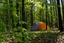 Camping: la SEPAQ devance sa période de réservations