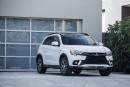 Cinq VUS aux designs sortant des sentiers battus : Mitsubishi RVR