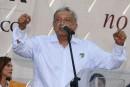 Le nouveau président mexicain veut un accord bilatéral avec le Canada si l'ALENA échoue