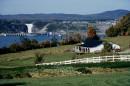 Énergiesnouvelles pourl'île d'Orléans: trop cher, dit Hydro