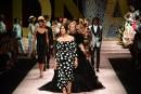 Semaine de la mode de Milan: Monica, Carla et le retour deFila