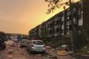 Lier la tornade de Gatineau au réchauffement est un raccourci, selon des experts
