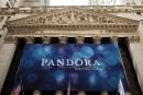 SiriusXM achète le service de streaming musical Pandora