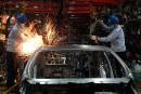 Ford réfléchit à fabriquer plus de véhicules Lincoln en Chine