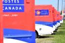 Postes Canada: des négociations décisives en fin desemaine