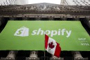 Shopify investira 500 millions à Toronto