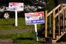 L'accès à la propriété atteint son pire niveau en 28 ans