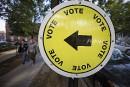 Jour de vote: la parole est aux électeurs
