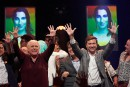 QS: dix sièges vécus comme une victoire