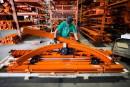 Équipement agricole: Valmetal achète un fabricant californien