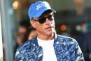 Un fils de Van Damme en probation pour attaque au couteau