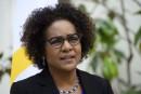 Michaëlle Jean: l'appui d'Ottawa semble s'étioler