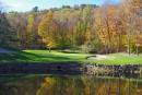Escapade golf et couleurs en Outaouais