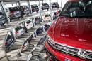 UE: la menace de taxes américaines sur les voitures plane toujours