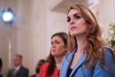 L'ex-responsable des communications de Trumprecrutée par Fox