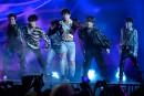 La fièvre de la K-pop atteint l'Amérique du Nord