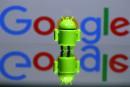 Google interjette appel de l'amende de 4,3milliards d'euros pour Android