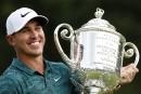 Brooks Koepka élu golfeur de l'année