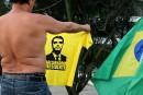 Présidentielle au Brésil : le ton monte