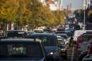 L'UE boucle un accord pour réduire les émissions desvoitures