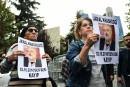 La fiancée du journaliste saoudien disparu demande l'aide de Trump