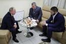 Poutine prévient Nurmagomedov qu'il y a «des règles morales à respecter»