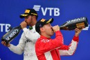 F1-Hamilton demande «plus de respect» envers Vettel
