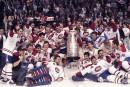 Kings-Canadien: de Jacob de la Rose à la coupe de 1993