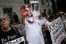 Journaliste disparu: Trump réclame des explications à Riyad