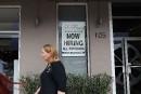 Hausse inattendue des demandes de chômage aux États-Unis