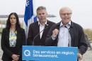 Le DGEQ enquête sur le dépouillement du vote dans Gaspé