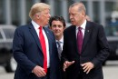 Journaliste disparu: Erdogan et Trump mettent la pression sur Riyad