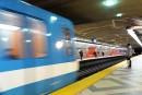 Une application pour localiser les harceleurs du métro, propose l'opposition