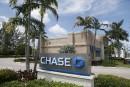 JPMorgan Chase aidée par les hausses des taux et les baisses d'impôts