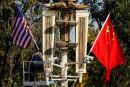 La Chine creuse son écart commercial avec les États-Unis