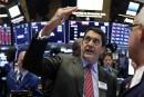 Wall Street rebondit avec les technos et les banques