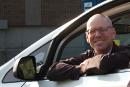 Communauto, un service d'autopartage