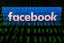 Dernier piratage de Facebook: des données de 29millions de personnes compromises