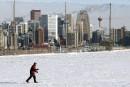 JO de 2026: l'Alberta prête à investir 700 millions