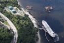 Trans Mountain: l'ONÉ respectera l'échéance fixée par Ottawa