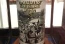 Une bouteille de whisky vendue 843200dollars
