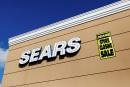 Sears se place à l'abri de ses créanciers