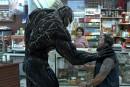 Le box-office sous l'emprise de Venom