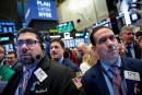Séance hésitante sur les Bourses