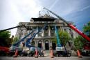 Plus ou trop de tournages à Montréal?