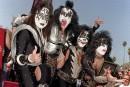 Des ex-membres de Kiss dans la prochaine tournée