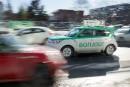 Les chauffeurs de Téo Taxi se syndiquent
